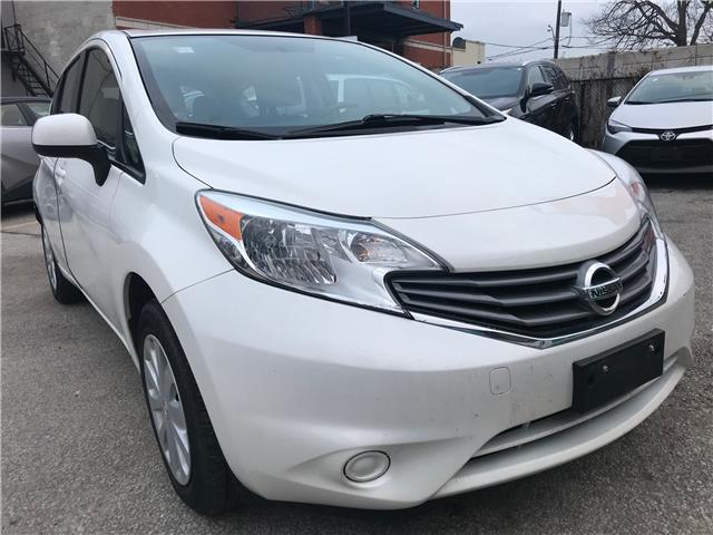 2014 Nissan Versa Note 1.6 SV (Stk: 79144A) in Toronto - Image 1 of 28