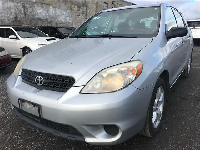 2005 Toyota Matrix Base (Stk: 78853A) in Toronto - Image 1 of 22