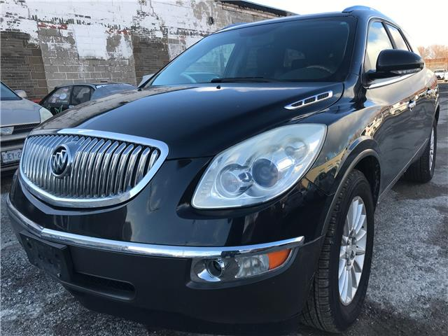 2010 Buick Enclave CXL (Stk: L12556A) in Toronto - Image 2 of 27