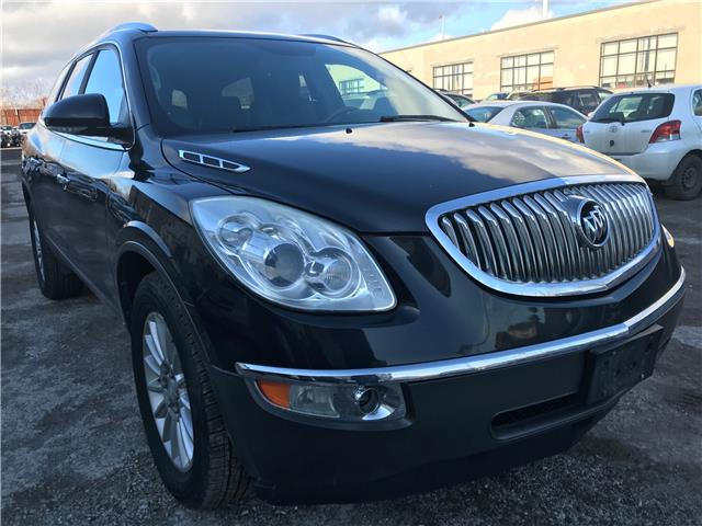 2010 Buick Enclave CXL (Stk: L12556A) in Toronto - Image 1 of 27
