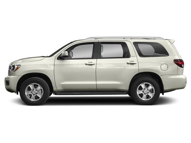 2020 Toyota Sequoia Platinum (Stk: 79750) in Toronto - Image 2 of 9