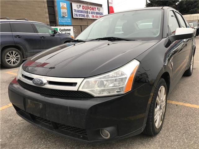2008 Ford Focus SES (Stk: 16789A) in Toronto - Image 1 of 25
