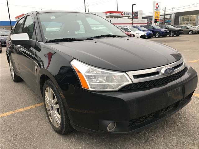 2008 Ford Focus SES (Stk: 16789A) in Toronto - Image 2 of 25