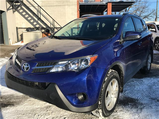2015 Toyota RAV4 LE (Stk: 16779A) in Toronto - Image 2 of 26