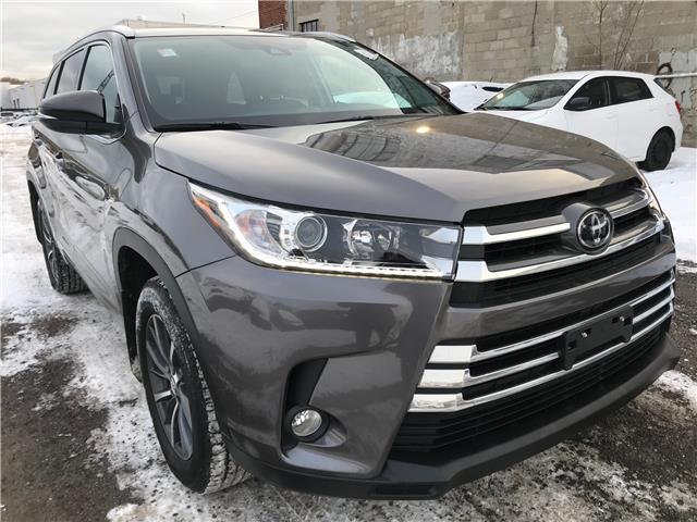 2018 Toyota Highlander XLE (Stk: 16777A) in Toronto - Image 1 of 28