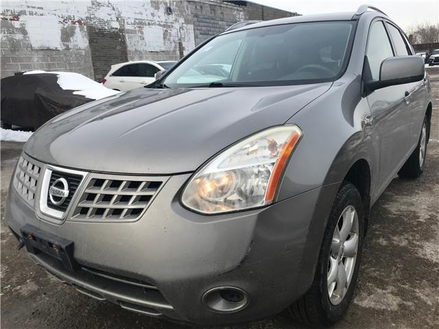 2008 Nissan Rogue SL (Stk: L12652A) in Toronto - Image 2 of 22