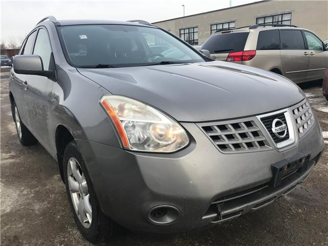 2008 Nissan Rogue SL (Stk: L12652A) in Toronto - Image 1 of 22