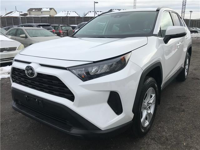 2019 Toyota RAV4 LE (Stk: 16799A) in Toronto - Image 2 of 27