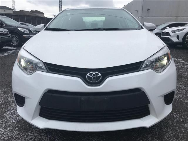 2015 Toyota Corolla LE (Stk: 16796A) in Toronto - Image 2 of 22