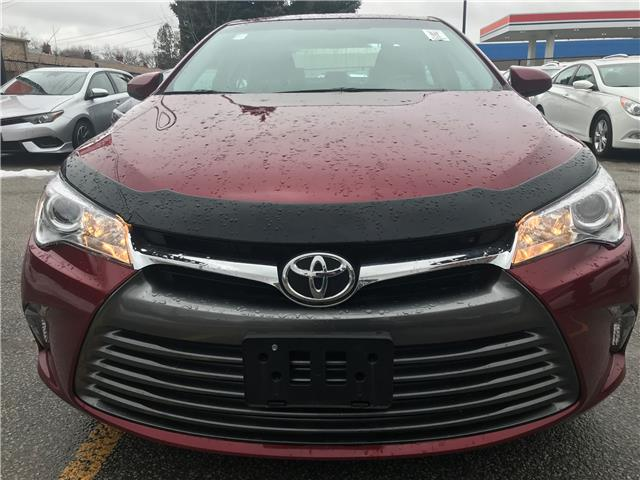 2017 Toyota Camry LE (Stk: 16776A) in Toronto - Image 1 of 19