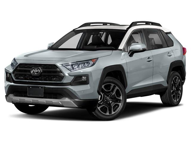 2020 Toyota RAV4 Trail (Stk: 79766) in Toronto - Image 1 of 9
