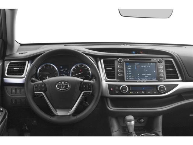 2019 Toyota Highlander XLE (Stk: 79347) in Toronto - Image 2 of 5