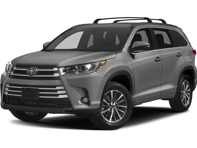 2019 Toyota Highlander XLE (Stk: 79347) in Toronto - Image 1 of 5