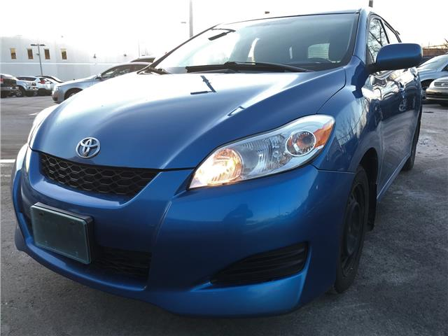 2009 Toyota Matrix XR (Stk: 79692A) in Toronto - Image 2 of 24
