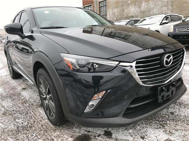 2017 Mazda CX-3 GT (Stk: 16790A) in Toronto - Image 2 of 25