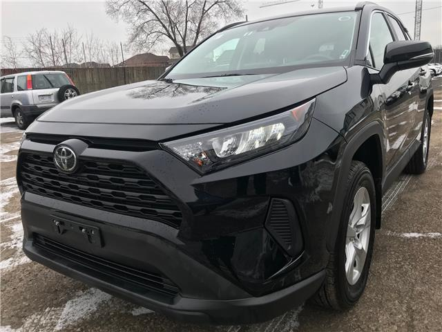 2019 Toyota RAV4 LE (Stk: 16808A) in Toronto - Image 2 of 28