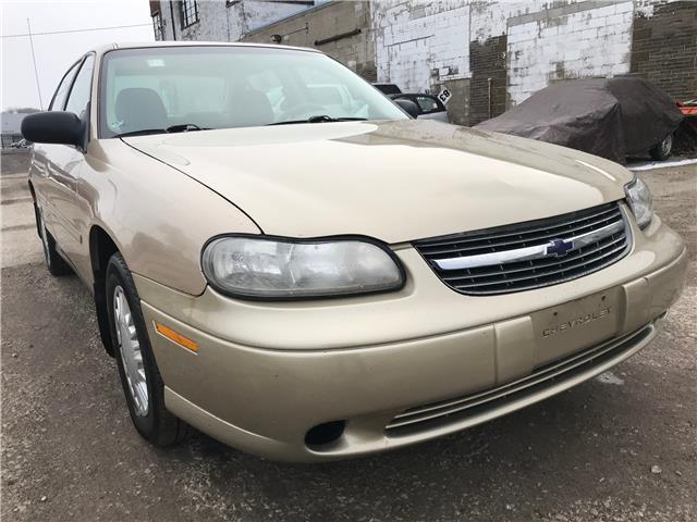 2001 Chevrolet Malibu Base (Stk: 8262XA) in Toronto - Image 1 of 19