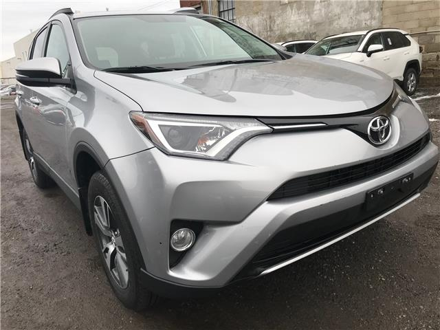 2016 Toyota RAV4 XLE (Stk: 16815A) in Toronto - Image 1 of 26