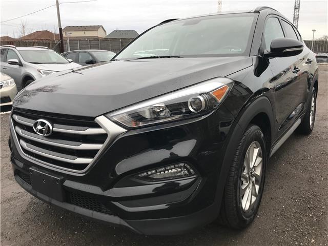 2018 Hyundai Tucson SE 2.0L (Stk: 16822A) in Toronto - Image 2 of 28