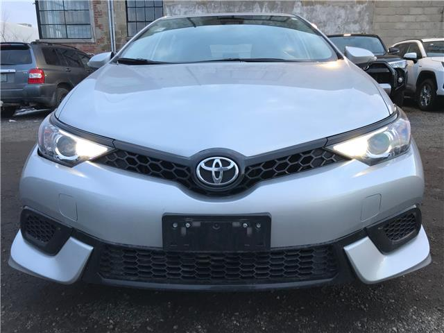 2018 Toyota Corolla iM Base (Stk: 16824A) in Toronto - Image 2 of 22