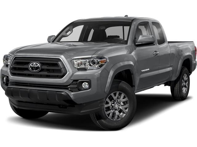 2020 Toyota Tacoma Base (Stk: 79447) in Toronto - Image 1 of 9
