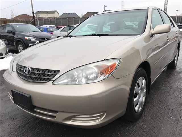 2004 Toyota Camry LE (Stk: 16562AB) in Toronto - Image 2 of 20