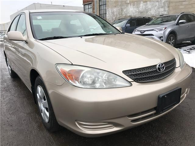 2004 Toyota Camry LE (Stk: 16562AB) in Toronto - Image 1 of 20
