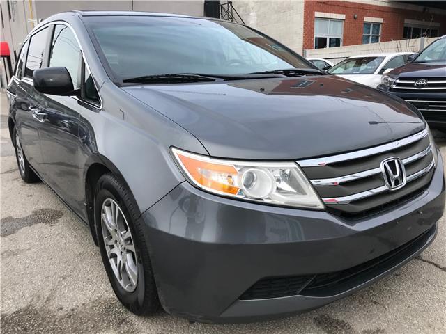 2011 Honda Odyssey EX (Stk: 16760AB) in Toronto - Image 2 of 30