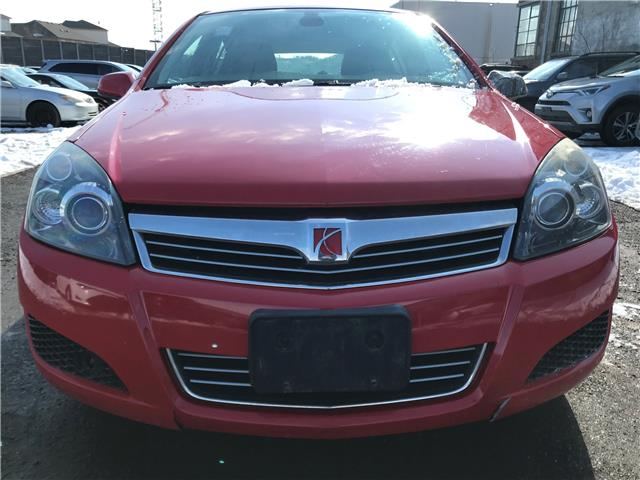 2008 Saturn Astra XE (Stk: 16559AB) in Toronto - Image 2 of 21