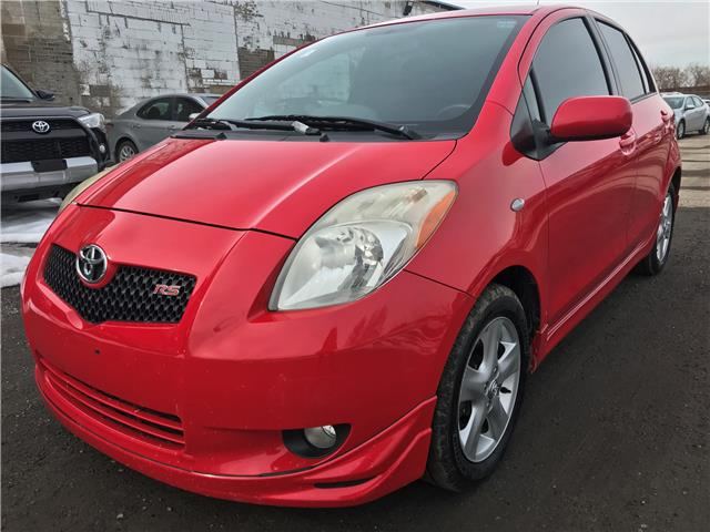 2008 Toyota Yaris LE (Stk: 16837A) in Toronto - Image 2 of 23
