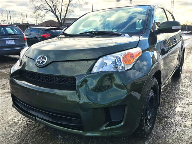2011 Scion xD Base (Stk: 16788AB) in Toronto - Image 2 of 21