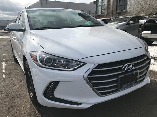2017 Hyundai Elantra LE (Stk: 79729A) in Toronto - Image 2 of 24
