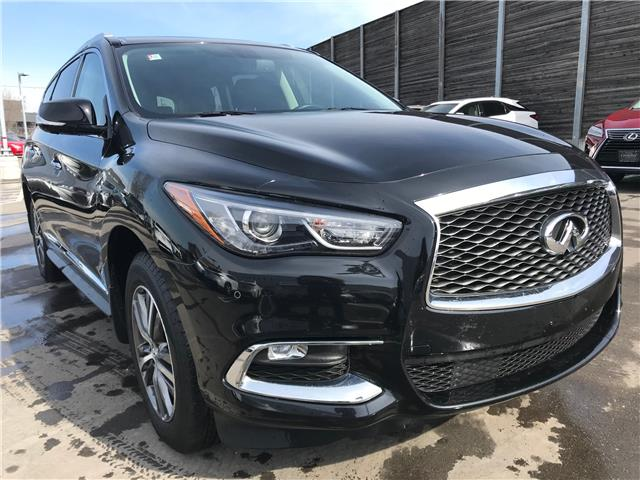 2018 Infiniti QX60 Base (Stk: 16597A) in Toronto - Image 1 of 28