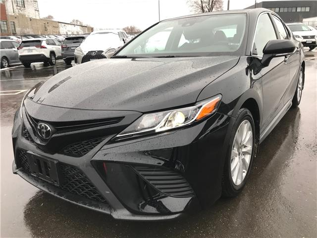 2019 Toyota Camry LE (Stk: 16864A) in Toronto - Image 1 of 29