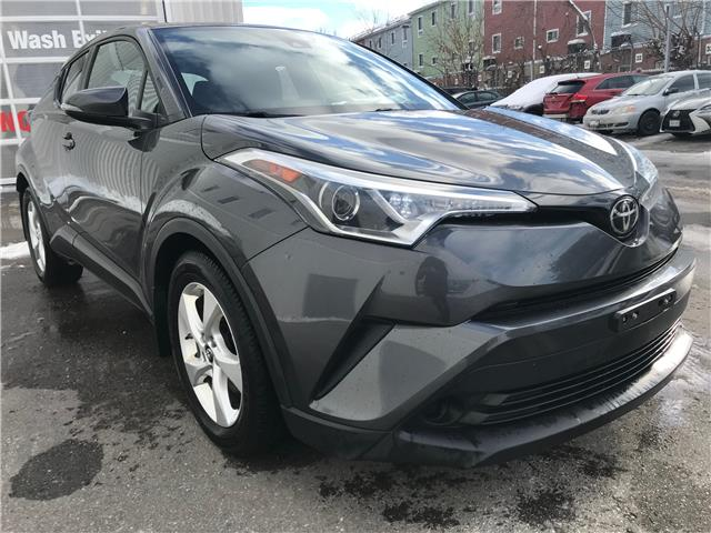 2018 Toyota C-HR XLE (Stk: 16872A) in Toronto - Image 1 of 27