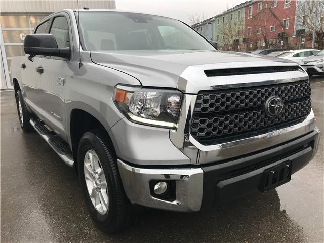 2018 Toyota Tundra SR5 Plus 5.7L V8 (Stk: 8270XA) in Toronto - Image 1 of 27