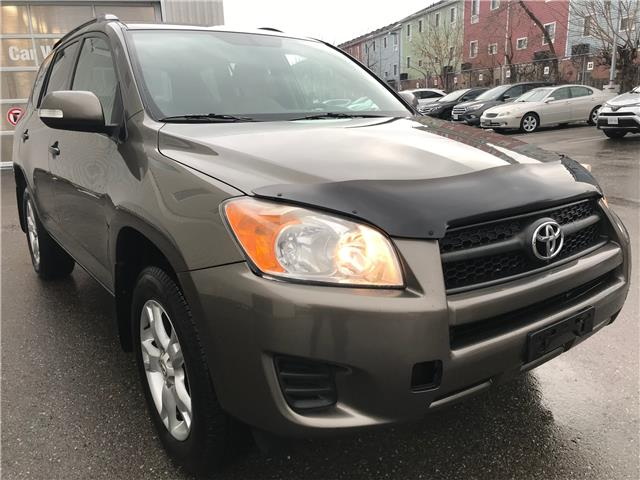 2010 Toyota RAV4 Base (Stk: 16727AB) in Toronto - Image 1 of 25