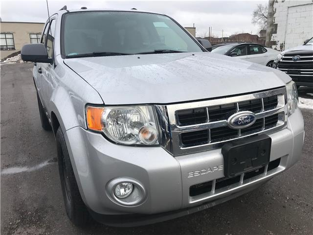 2010 Ford Escape XLT Automatic (Stk: L11994AC) in Toronto - Image 1 of 21