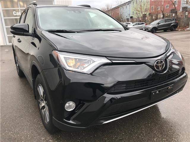 2017 Toyota RAV4 XLE (Stk: 16895A) in Toronto - Image 1 of 29