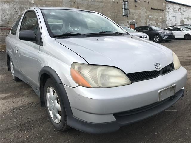 2000 Toyota Echo Base (Stk: 16670AB) in Toronto - Image 1 of 20