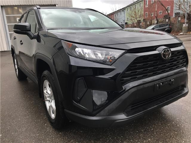 2019 Toyota RAV4 LE (Stk: 16897A) in Toronto - Image 1 of 27