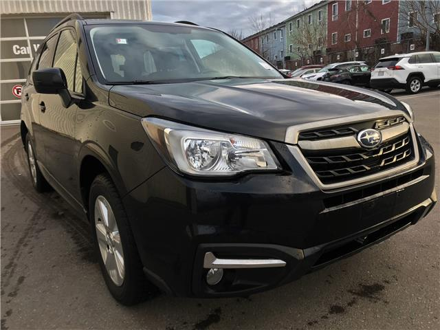 2017 Subaru Forester 2.5i Convenience (Stk: 16902A) in Toronto - Image 1 of 22