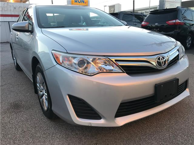 2012 Toyota Camry LE (Stk: 16891A) in Toronto - Image 1 of 24