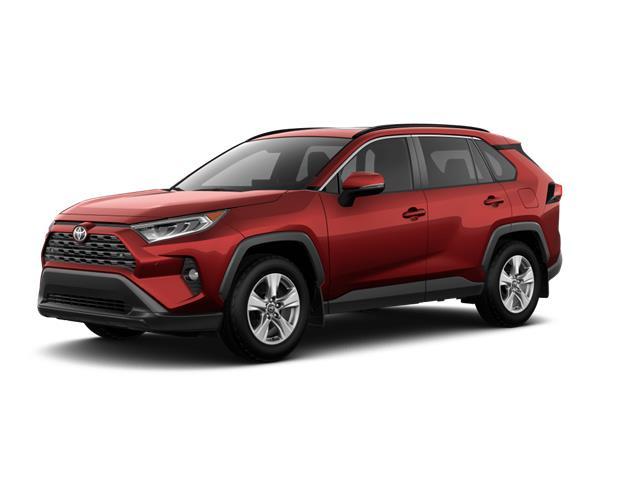 2020 Toyota RAV4 XLE (Stk: 79463) in Toronto - Image 1 of 9
