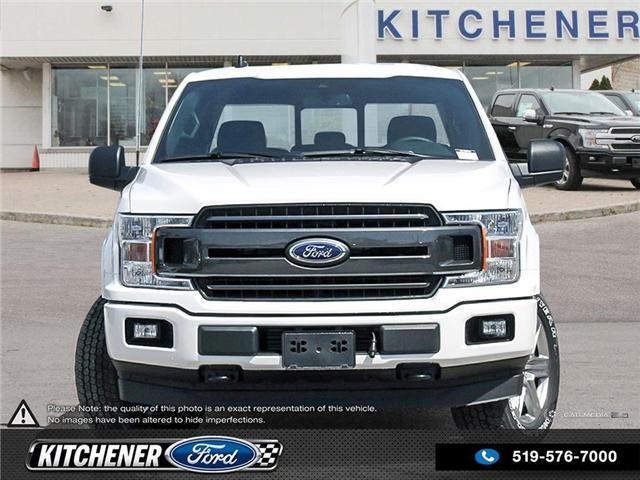 2019 Ford F-150 XLT (Stk: D94460) in Kitchener - Image 2 of 27