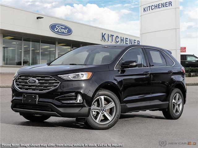 2019 Ford Edge SEL (Stk: 9D1060) in Kitchener - Image 1 of 22
