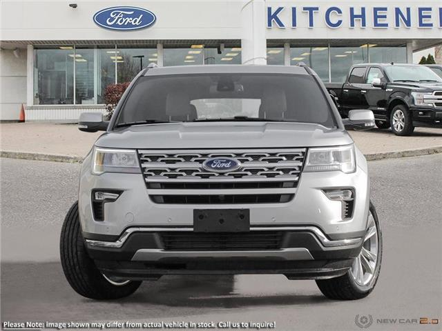 2019 Ford Explorer Limited (Stk: 9P0560) in Kitchener - Image 2 of 23