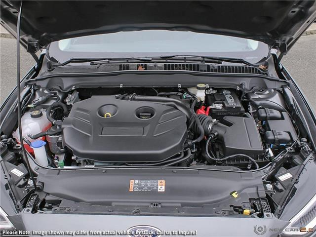 2018 Ford Fusion SE (Stk: 8N8060) in Kitchener - Image 6 of 23