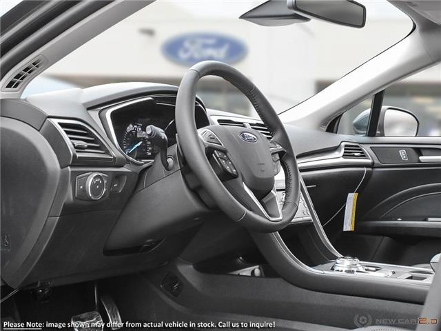 2018 Ford Fusion SE (Stk: 8N8060) in Kitchener - Image 12 of 23