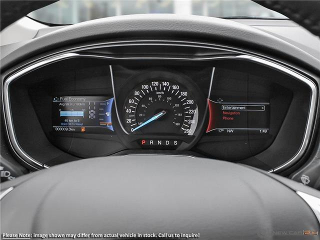 2018 Ford Fusion SE (Stk: 8N8060) in Kitchener - Image 14 of 23